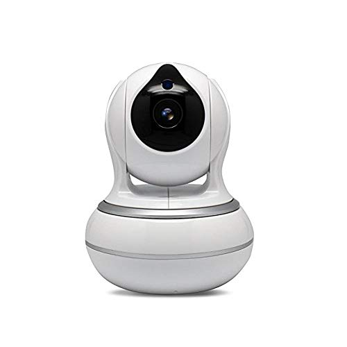 ZLDQBH Wireless IP Camera, Two-way Audio, 2.4GHz WIFI 720P Camera For Pet Baby Monitor, Night Vision Camera, Home Security Camera Motion Detection Indoor Camera