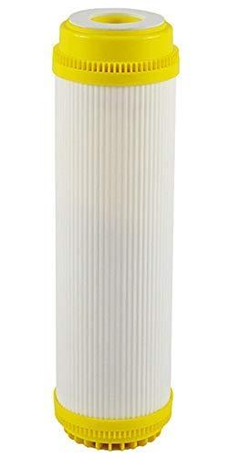 purway Crystal Group 5X ANTIKALK 10 Wasserfilter Kartusche Patrone Kalkfilter Wasserenthärtung Filter