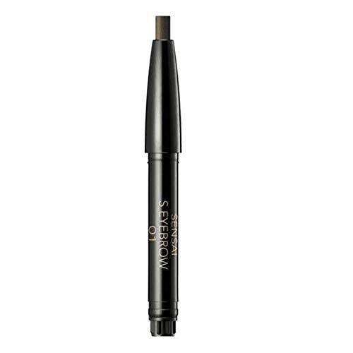 Sensai Make-up Colours Styling Eyebrow Pencil Refill 01 Dark Brown 0.2gr