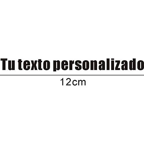 Pegatinas Nombre: Amazon.es