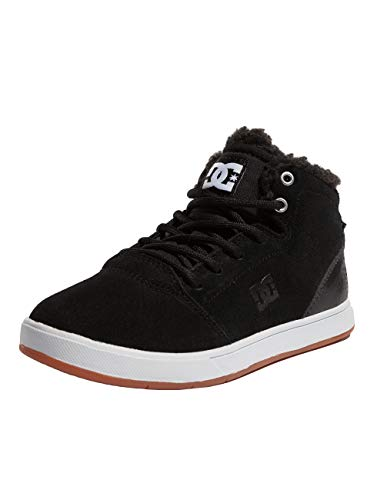 DC Shoes Crisis WNT - Winter Mid-Top Shoes for Boys - Jungen