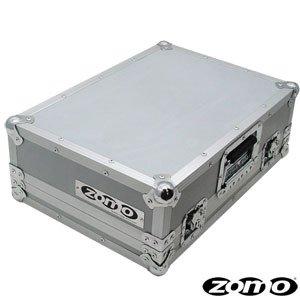 Zomo Flightcase für PC-200/2 | 2x Pioneer CDJ-200 silber