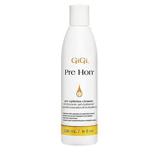 GiGi Pre Hon – Pre-Epilation for Hair Waxing, 8 oz