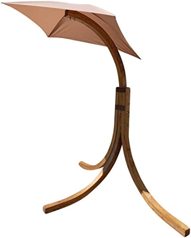 Design Hngesesselgestell NAVASSA aus Holz Lrche (ohne Sessel) von AS-S