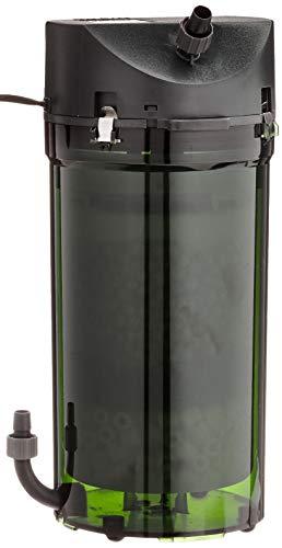 Eheim Classic Außenfilter mit Filtermasse/Wasserhähne für Aquarien