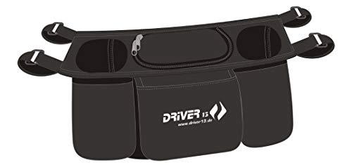 Driver13 Universal Buggy Bag Go