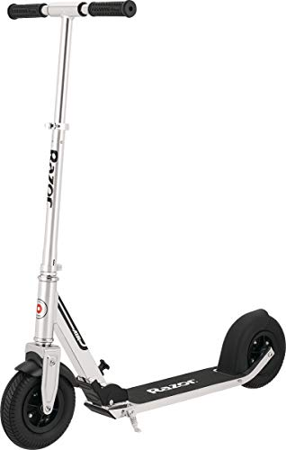 Razor A5 Air Kick Scooter - Silver - FFP - 13013219