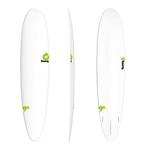 TORQ Surfboard Epoxy TET Rental 9.0 Longboard