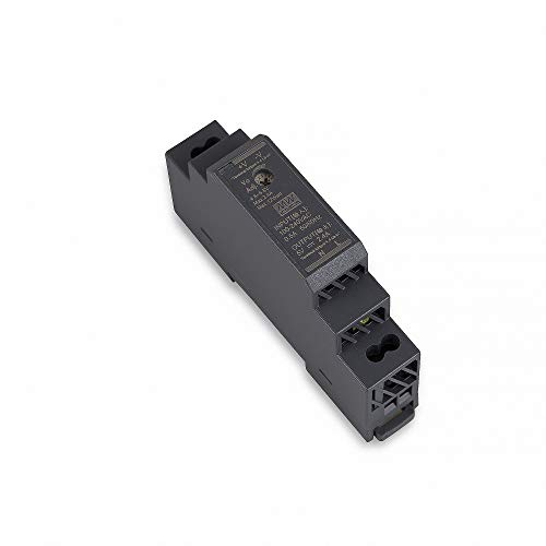 Meanwell HDR-15-5, 220 V, schwarz