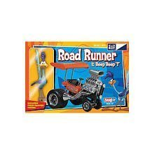 MPC - Road Runner & His Beep Beep T Model Kit - A-MPC718 by C.P.M.