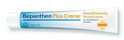 Bepanthen Plus Crema 30 g