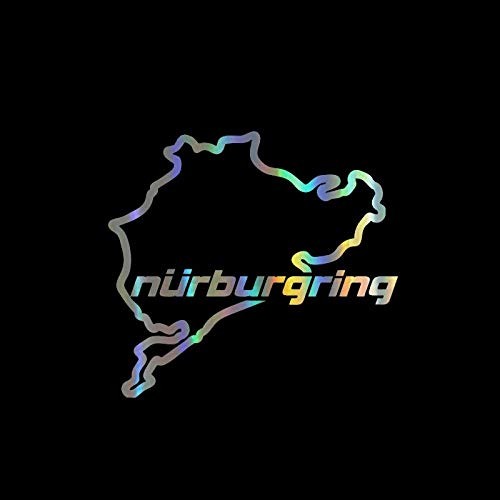calcomania nurburgring fabricante gaozhong