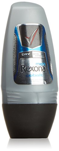 Rexona Desodorante Antitranspirante Cobalt Venus Roll On 50Ml