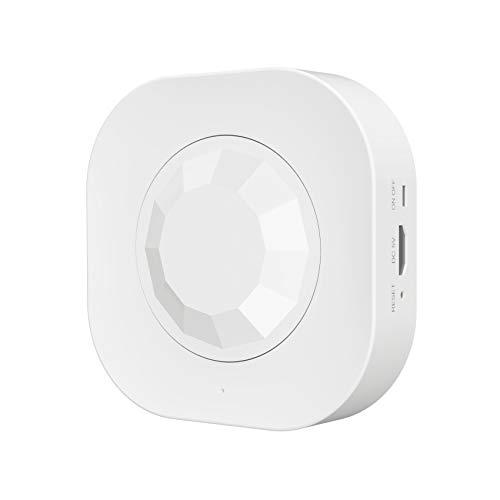 Sensor de presença inteligente WiFi AGL