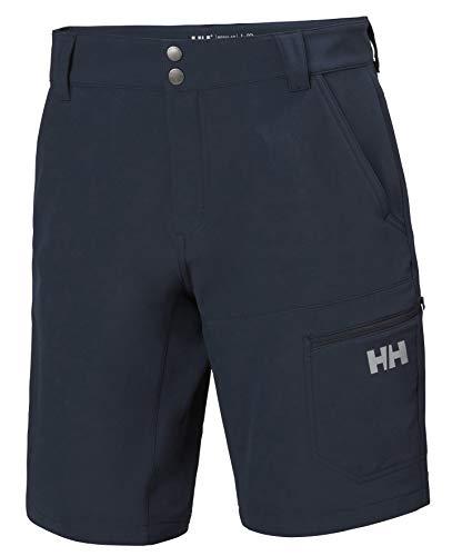 Helly Hansen Brono Short pour Homme XXL Bleu Marine
