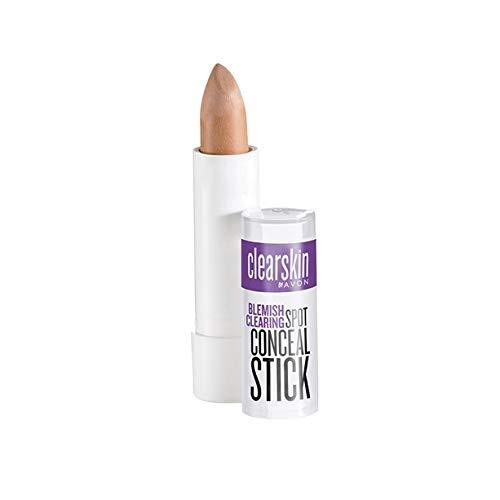 Avon Clearskin PickelAbdeckstift hautfarben gegen Rötungen und unreine Haut
