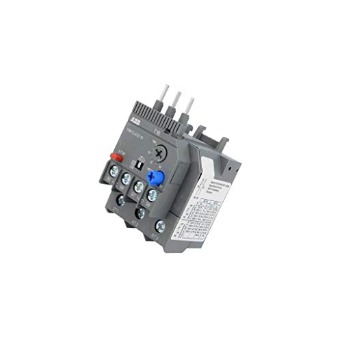 T16-13 Thermal relay Series AF 10÷13A Mounting DIN, on panel 1SAZ711201R1045