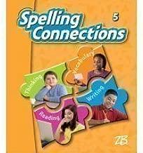 Spelling Connections Grade 5 Zaner-Bloser
