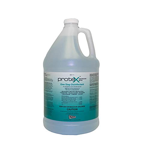 Parker Labs Protex 42-28 Alcohol Free Disinfectant - Gallon Size