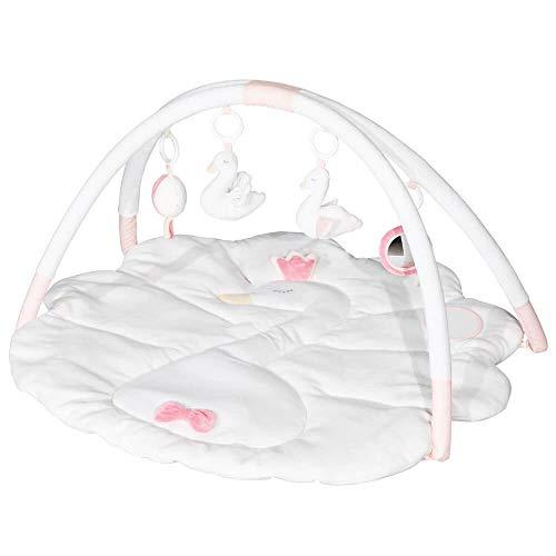 Tapis d'éveil Baby Swan - Sauthon Baby Deco
