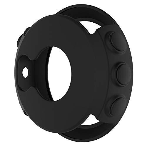 Capa de Silicone Protetora Para Relógio Garmin Fenix 5 PLUS (47mm)