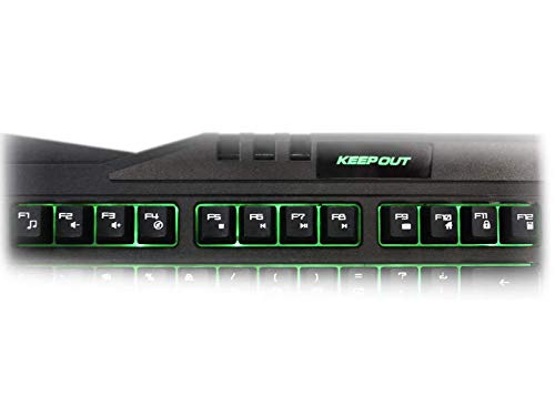 Keep Out Gaming KEP-F89CH
