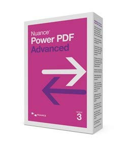 Nuance Power PDF Advanced 3.0 in Deutsch für PC - AV09G-K00-3.0