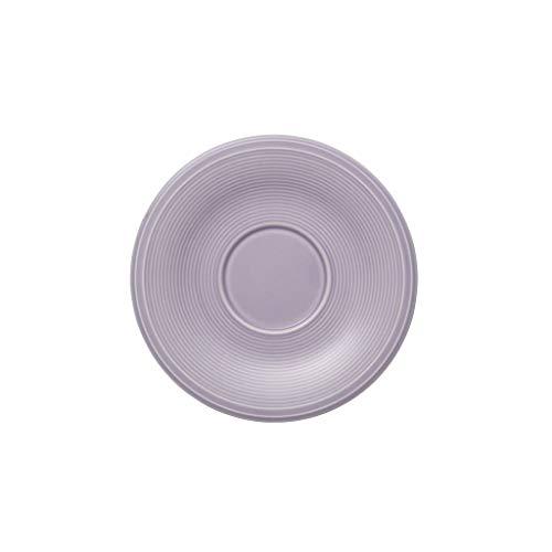 Color Loop Blueblossom platillo para taza de café de de 15 x 15 x 2 cm