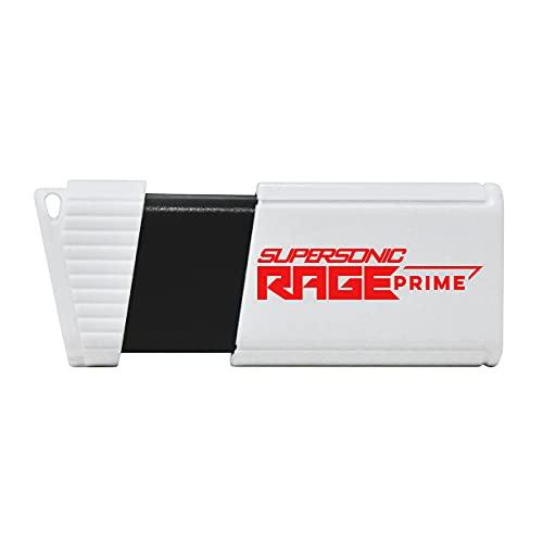 Patriot Supersonic Rage Prime 1TB USB 3.2 Gen 2 High-Performance Speicherstick