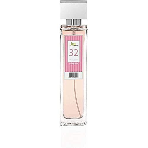 IAP Pharma Parfums nº 32 - Eau de Parfum Oriental - Mujer -