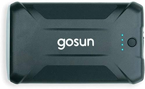 GOSUN Powerbank Portable 144wh Power Bank Charger Compact Phone Charger Battery Backup Device product image