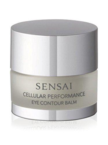 Sensai Cellular Performance - Eye Contour Balm, 1er Pack (1 x 15 ml)