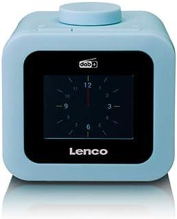 Suchergebnis Auf Für Radiowecker Uhrenradios Lenco Radiowecker Uhrenradios Radios Radiore Elektronik Foto