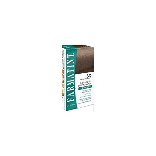 Farmatint Farmatint 135 Ml Castaño Claro Dorado 300 g