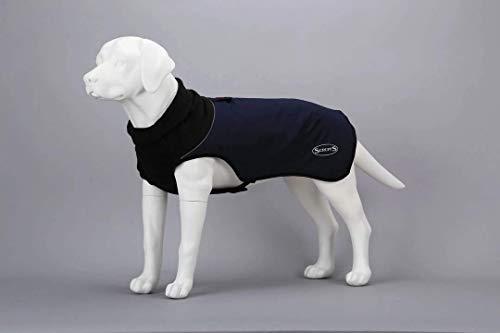 Scruffs - Abrigo térmico Acolchado para Perro, 50 cm, Color