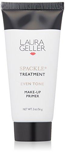 LAURA GELLER NEW YORK Spackle Treatment Even Tone Makeup Primer, 2 oz