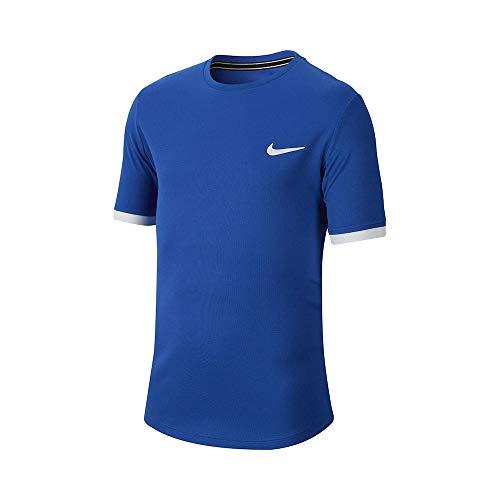 NIKE B Nkct Dry Top SS Camiseta, Niños, Game...