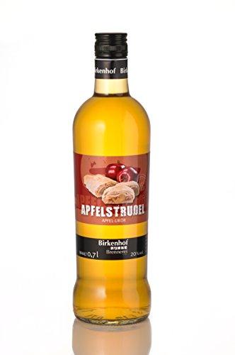 Birkenhof Apfelstrudel-Likör 0,7 Liter 20% Vol.