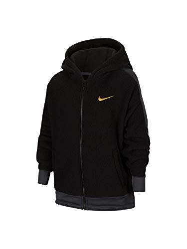 Nike Therma Winterized FZ HD - Sudadera para niña de tejido