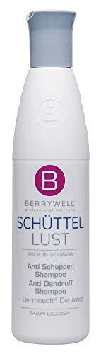 Berrywell - Schüttellust Shampoo