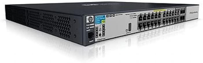 HP 3500-24G-POE+ YL SWITCH