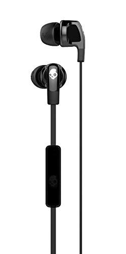 Skullcandy Smokin' Buds 2 In-Ear Earbud - Black
