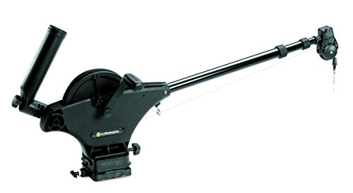 Cannon Uni-Troll Manual Downrigger, 10 STX