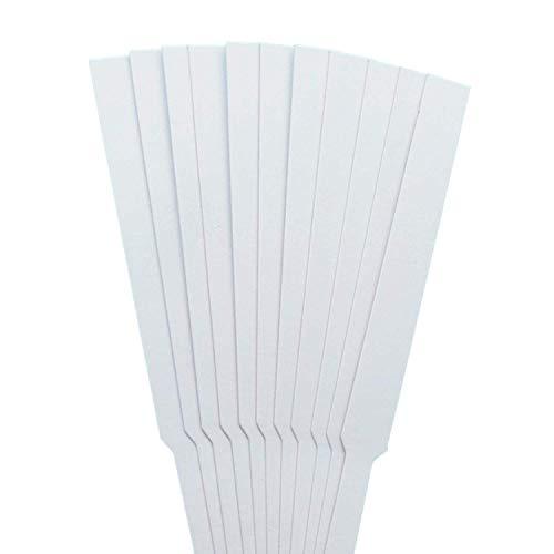 Vococal® Tester di Profumi 300 pezzi, strisce profumo per prova da fragranze, oli essenziali e aromaterapia, 130 X 12 mm