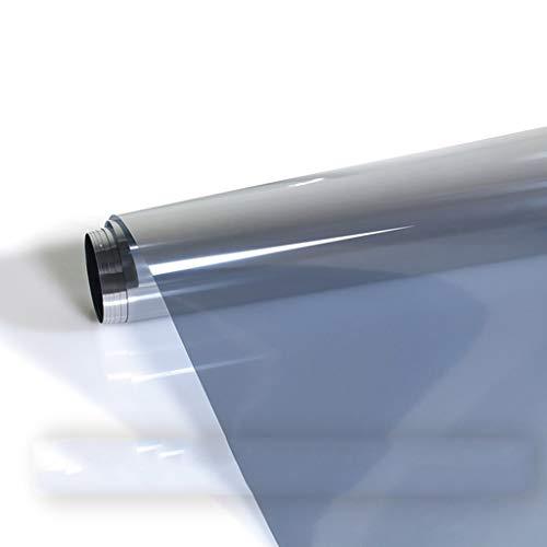 Zelfklevende zonnefolie, raamfolie, raamsticker, huis, keuken, balkon, schuifdeur, schuifdeur, zichtwerende folie, vermindert kamertemperatuur
