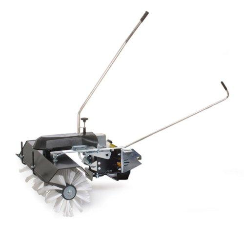 Wolf-Garten Frontkehrmaschine für Rasentraktoren