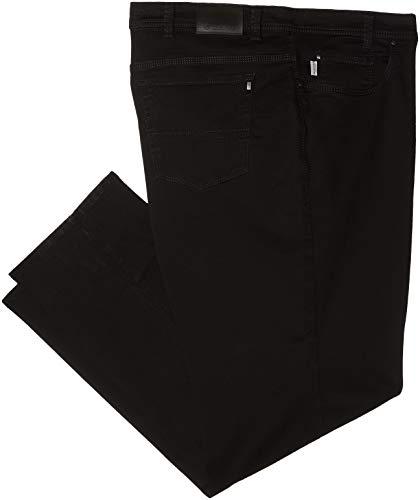 Pionier Jeans & Casuals Herren Thomas Pure Comfort Straight Jeans, Blue Stone Washed, W42/L32 (Herstellergröße: 28)