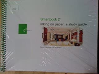 Smartbook 2: Inking on Paper: A Study Guide