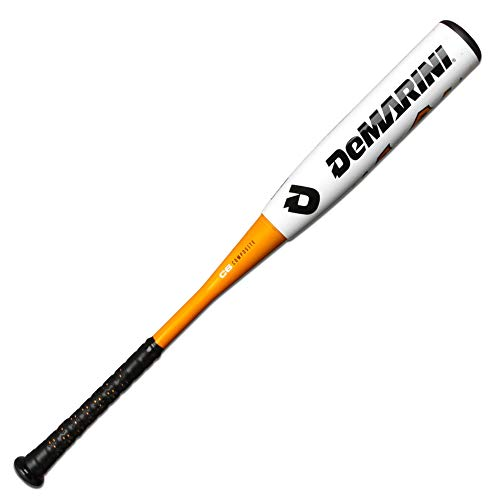 DeMarini Vexxum -3 Adult Baseball Bat with a 2 5/8-Inch Barrel BBCOR Approved (30-Ounce, 33-Inch)