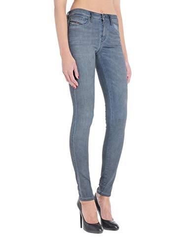 Diesel dames jeans Skinzee Super Slim Skinny/Regular W